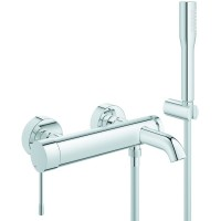 Grohe robinet baignoire Essence New 1
