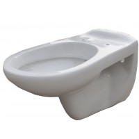 Sanifun WC suspendu Dino 540 Blanc 1