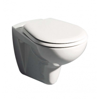 Sanifun WC suspendu Guido 540 Blanc 1