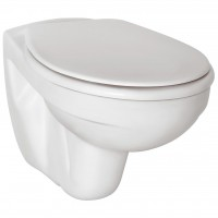 Ideal Standard WC suspendu Astor 520 Blanc 1