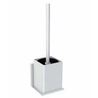 Sanifun Allibert brosse WC Loft-Game blanc mat 1