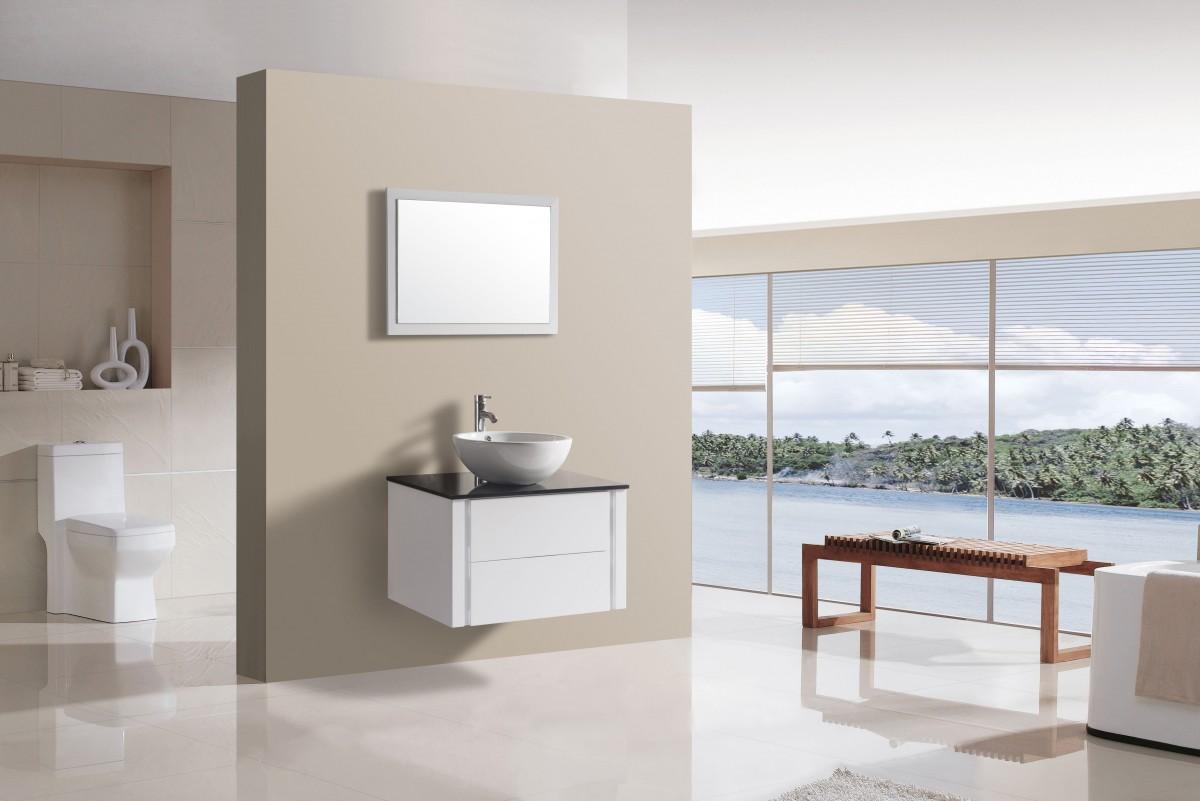 Meuble de salle de bain Gian